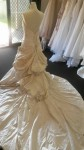 Demetrios Wedding Dress Size 10 (1)