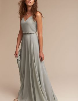 Jenny Yoo Bridesmaid Dress, Size US Size 4, AU Size 8