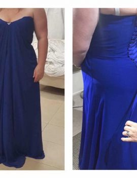 Bridesmaid Dress, Size 14