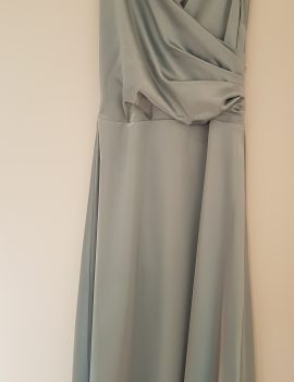 Very Very Bridesmaid Dress