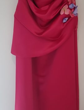 Garfunkle Bridesmaid Dress