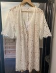 3 x Homebodii Robes Lace Bridal or Bridesmaid Robe BRAND NEW WITH TAGS