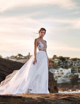 LUXURIOUS MONEE GOWN