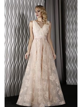 Jadore bridesmaid gown