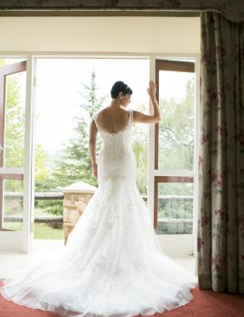 Exquisite Pronovias Dress