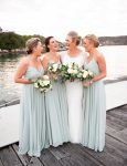Jenny Yoo Bridesmaid Dresses x 3