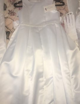 Flower girl/ communion dresses